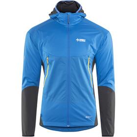 Directalpine Alpha Jacket 2.0 Miehet takki , harmaa/sininen